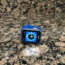 VTech Kidizoom DX2 Kids Smartwatch - Blue