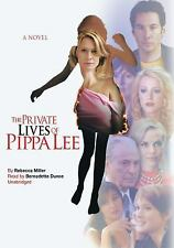 The Private Lives of Pippa Lee by Rebecca Miller (2008, CD, Unabridged)