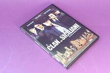 [NN2-33] DVD- IL CLAN DEI SICILANI - DELON/GABIN/VENTURA - OTTIMO