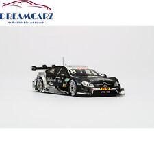Spark SG224 1/43 Mercedes AMG C63, DTM 2015, limited edition 300 pcs worldwide!