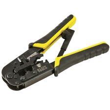 Klein Tool Ratcheting Modular Crimper/Stripper
