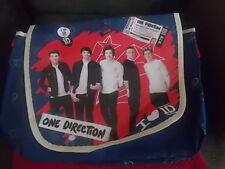 """Blue Vinatage """"One Direction Shoulder Bag"""""""