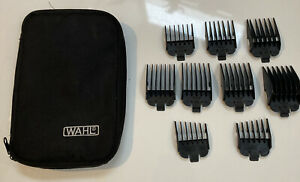 Wahl Clipper Guards