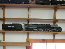Mth Union Pacific Locomotive And Coal Car Mt-3021Lp