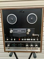 Sansui Sd-5000 Reel to Reel Tape Recorder / Player