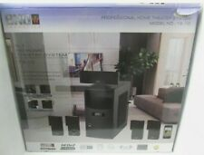 BNO Acoustics TS-10 Home Theater System