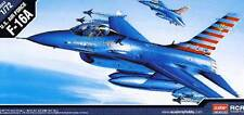 Academy f-16a u.s. air force Fighting Falcon 1:72 USAF modelo yf-16a - kit Kit
