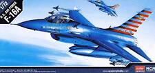 Academy F-16A U.S. Air Force Fighting Falcon 1:72 USAF YF-16A Modell-Bausatz KIT