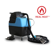 Mytee HP 60 Spyder Heated Auto Detail Carpet Machine with Upholstery Tool