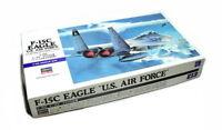 Hasegawa Aircraft Model 1/72 F-15C Eagle U.S. Air Force E13 Hobby 00543 H0543