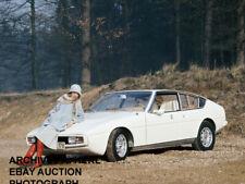 Matra-Simca Bagheera 1974 photograph automobile photo car 2