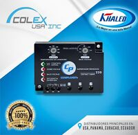 Supervisor de Voltaje Trifasico PCHT-R220 Cowplandt / Three-Phase Voltage Relay