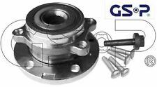 GSP 9336007K Radlagersatz Radlager Satz Vorderachse Vorne