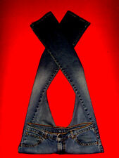 LEVI'S 525 jeans STRETCHJEANS Dark Blue Denim w31 l32 ARTICLE NEUF!!! TOP!