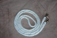 10' YACHT ROPE SNAP-ON FINESSE REIN FOR PARELLI TRAINING METHOD