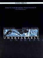Unbreakable DVD Larry Fulton(DIR) 2000