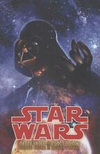 Star Wars: Darth Vader and the Ghost Prison-ExLibrary