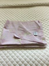 Rachel Ashwell Simply Shabby Chic Lavender Lilac Voile 1 Window Panel 54x84