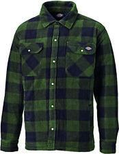 Dickies WORKWEAR Thermohemd Portland Holzfällerhemd Hemd Herrenhemd Arbeitshemd