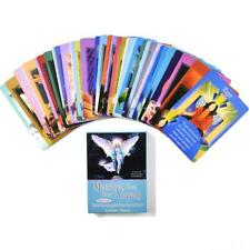 44pcs Tarot Cards Doreen Virtue Messages From Your Angels Oracle Board Game Card