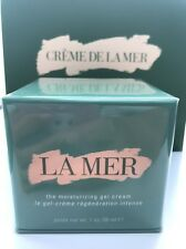 Creme De La Mer The Moisturizing Gel Cream 30ml New Design