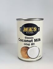 MA'S kitchen Classic COCONUT MILK