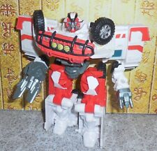 Transformers Fast Action Battlers RESCUE RATCHET Hasbro Figure Lot