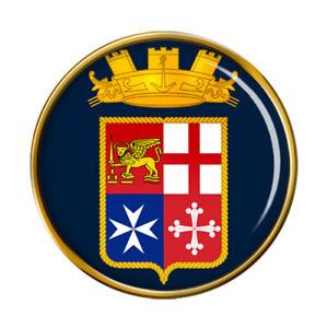 Italian Navy (Marina Militare) Pin Badge