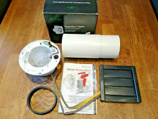 """XPELAIR DX100 BATHROOM TOILET WC EXTRACTOR FAN 4"""" 100MM"""