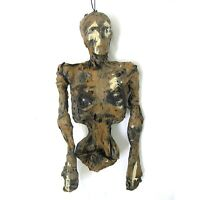Rotting Skeleton Torso Human Corpse Scary Zombie Halloween Party Decor Prop 20""