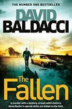 The Fallen (Amos Decker series), Baldacci, David, Very Good, Paperback