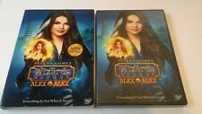 Disney DVD The Wizards Return: Alex vs. Alex  Selena Gomez BRAND NEW SEALED