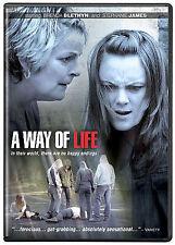 NEW DVD A Way of Life~Amma Assante,Oliver Haden, Dean Wong, Garry Sheppeard, Sar