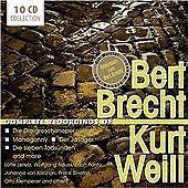 Bertold Brecht & Kurt Weil (2013)