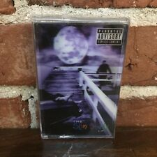 Eminem – The Slim Shady LP Cassette 3D  lenticular cover purple