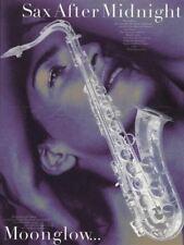 Saxophone Contemporary Sheet Music & Song Books | eBay