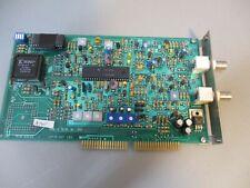 Amiga Genlock - UVGEN Rev 2 - UV Corp - Commodore Amiga 2000 2500 A2000