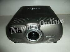 "InFocus LP280 Multimedia 800x600 0.7"" 3 LCD 4:3 SVGA 1,000 Lumens 400:1 Speakers"