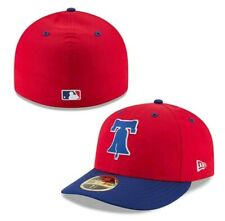 New Era Philadelphia Phillies 59FIFTY Liberty Bell Batting Practice Fitted Hat