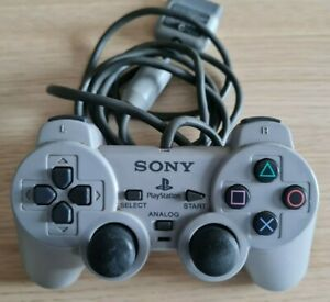 Official Sony Playstation Analog Controller - PS1