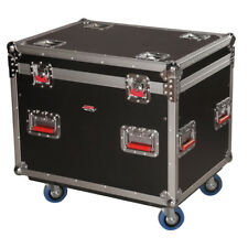 "Gator G-Tourtrk302212 G-Tour Truck Pack Trunk; 30""X22""X22"" ; 12mm; W/ Dividers"