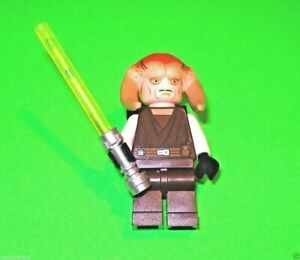 LEGO STAR WARS ### SAESEE TIIN - JEDI - FIGUR AUS SET 7931 ### =TOP!!!