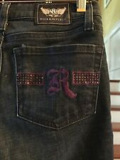 rock and republic jeans Women size 25
