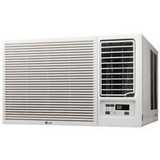 LG 23000 BTU Window Air Conditioner, Cooling & Heating (lw2416hr)