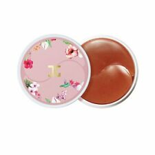 JAYJUN Roselle Tea Eye Gel Patch - 1 box (1.4g x 60 sheets)