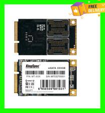 SSD 64GB 128GB 256GB 512GB 1TB mSATA Solid State Drive SATA