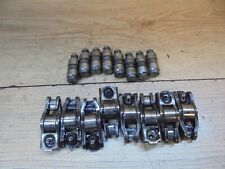 FORD FIESTA 2009 1.4 TDCI TAPPETS AND FOLLOWERS X8