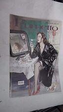 IL FUMETTO RIVISTA ANAFI nr 3/1992 DALL'EROS AL PORNO/VITTORIO COSSIO/DOSSIER MO