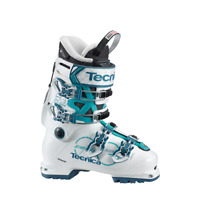 Scarponi Sci Alpinismo Freeride TECNICA ZERO G GUIDE PRO W 2017/2018 new model