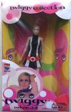 NEW Twiggy Collection Twiggy Doll Medicom Toy